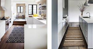 alfombras de cocina