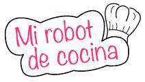 Mi robot de cocina